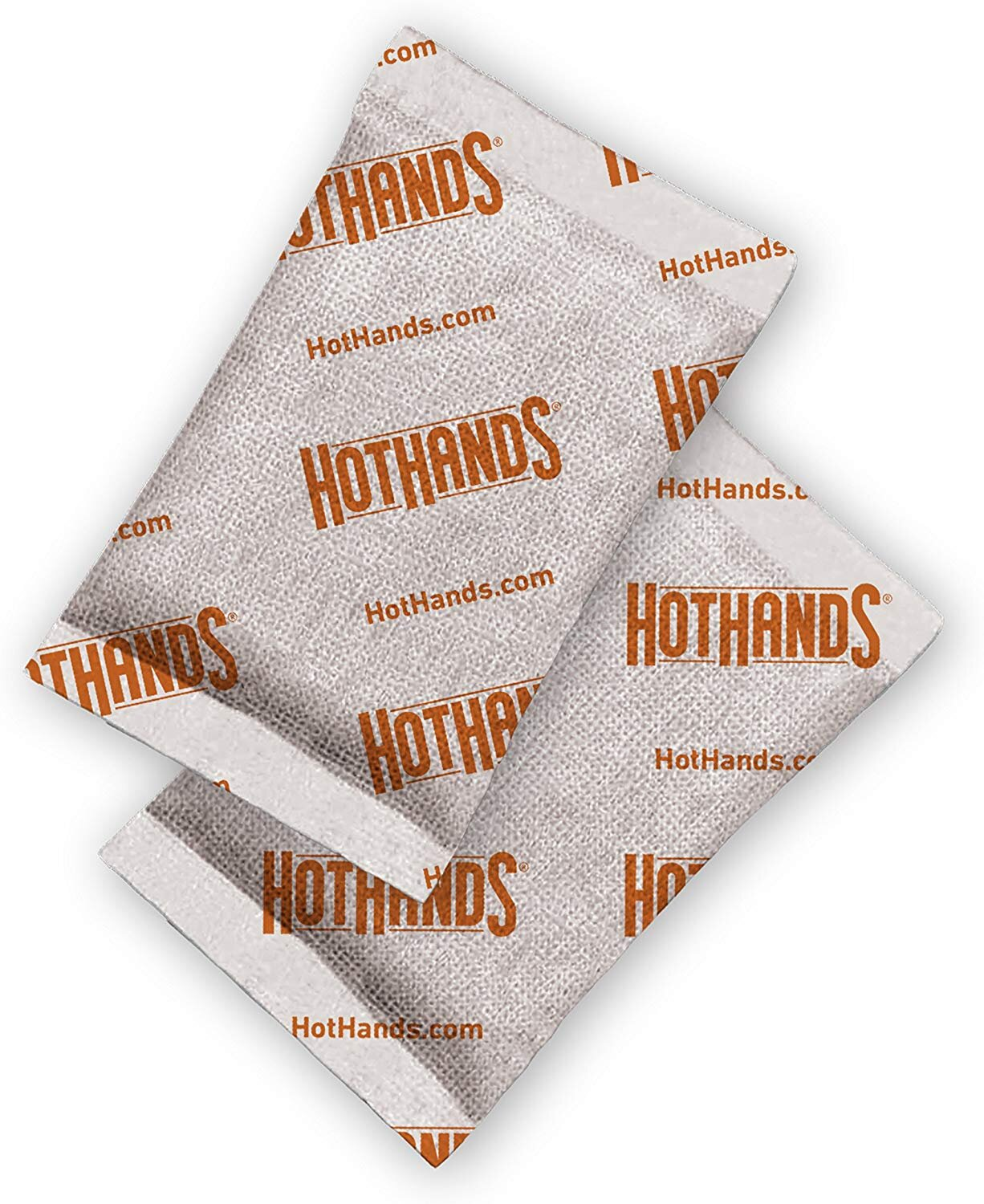 Recommended product: Hot Hands ($26 for 40 pairs)