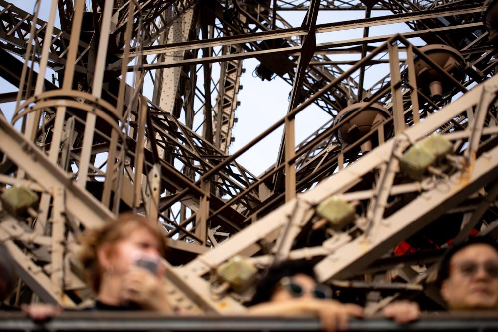 On the Eiffel Tower.jpg