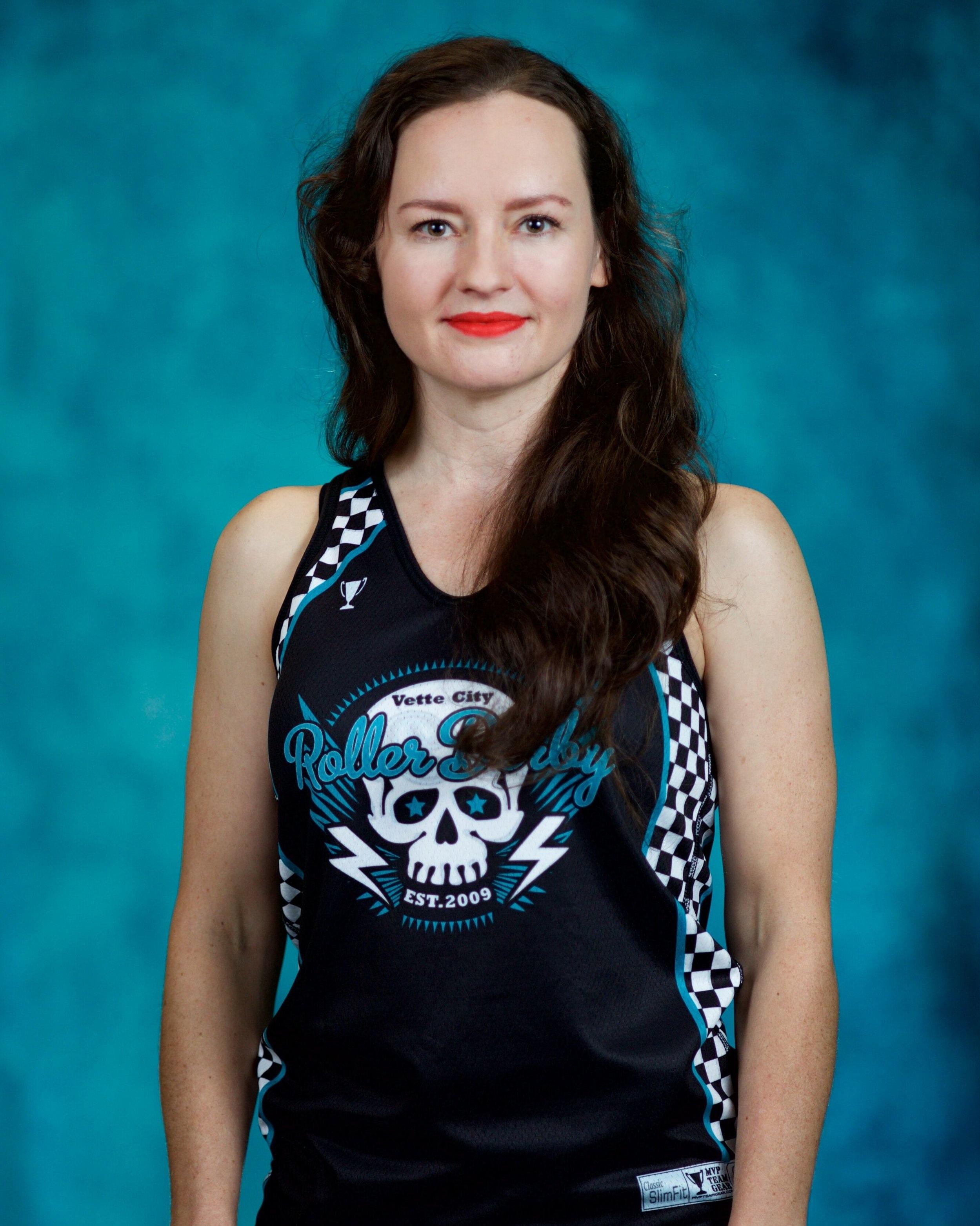 Sugaree  Dual League Skater