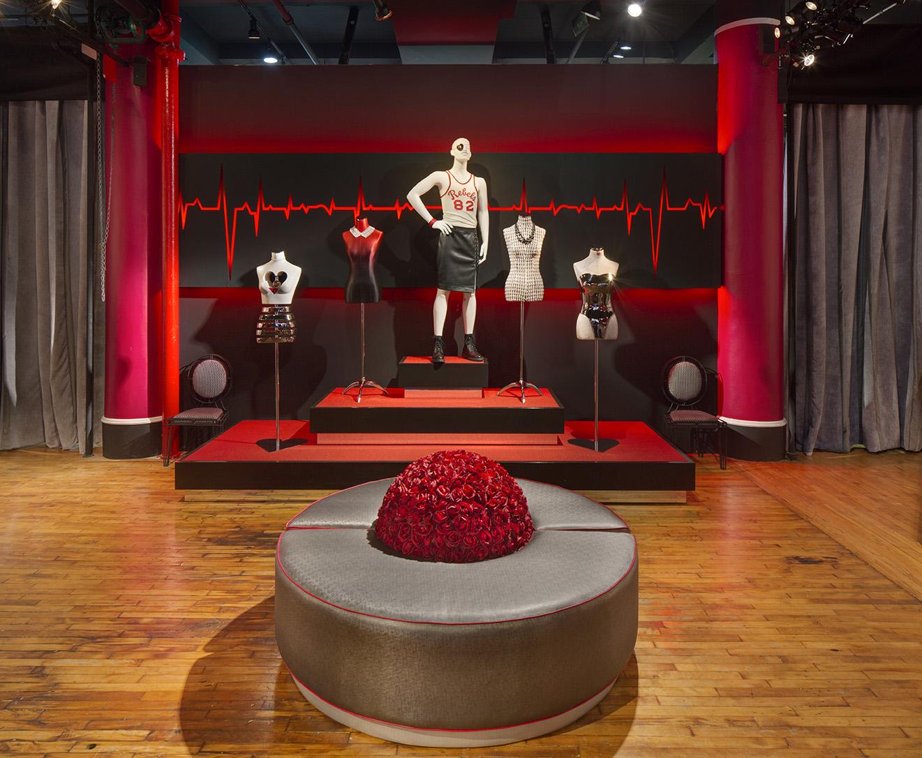 Bernstein Showroom 2018