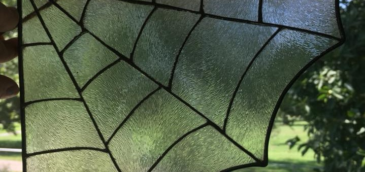 stained image custom glass art