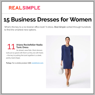 Ariana Rockefeller_Real Simple_Work Dress.png