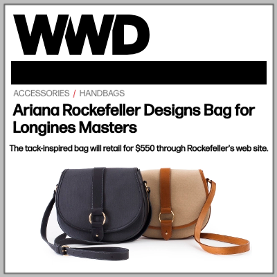 Ariana Rockefeller_WWD_Longines Masters.png