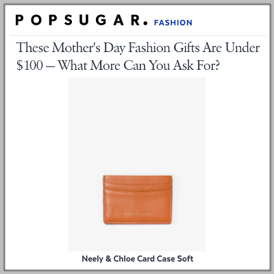 Neely and Chloe_PopSugar_Mothers Day.png