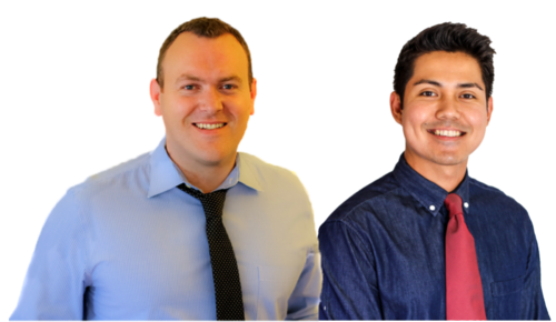 David & Rhyne, Co-Owners