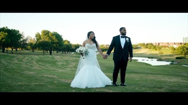 Whitney and Jeremy wanted a touch of MoTown in their wedding films. We were happy to oblige.