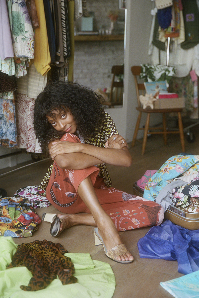 Amadeus Magazine - Michelene Auguste's Vintage Store Dem brings Caribbean soul to Lower Manhattan.