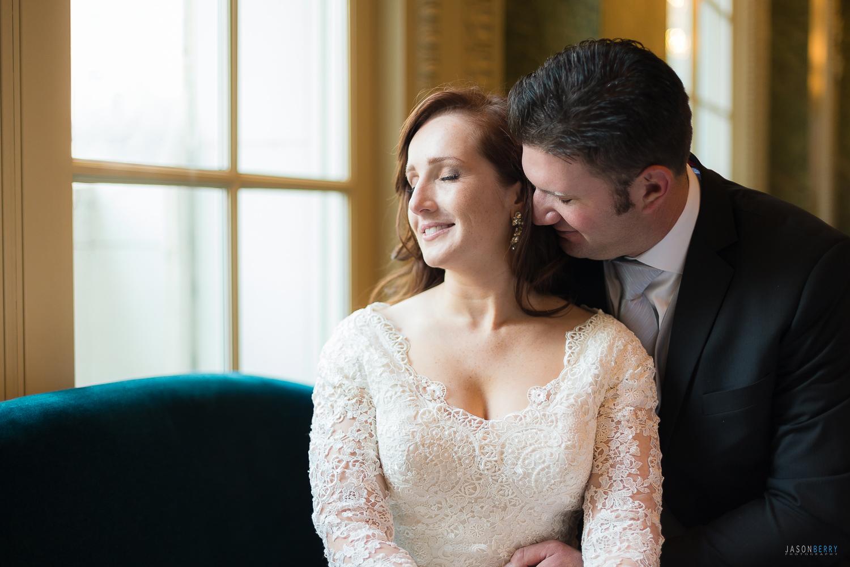 Ashley & Andrew's Wedding Salt Lake City, Utah