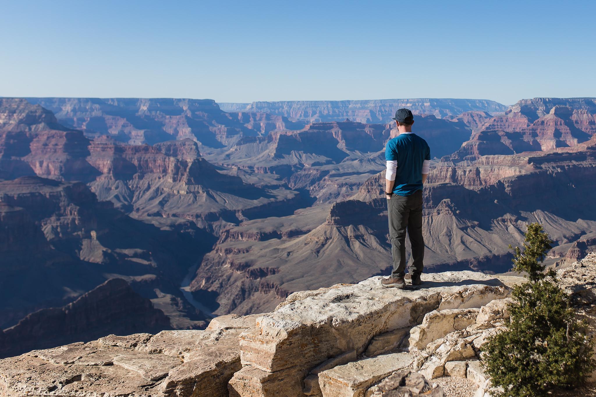 Grand Canyon Trip 2018