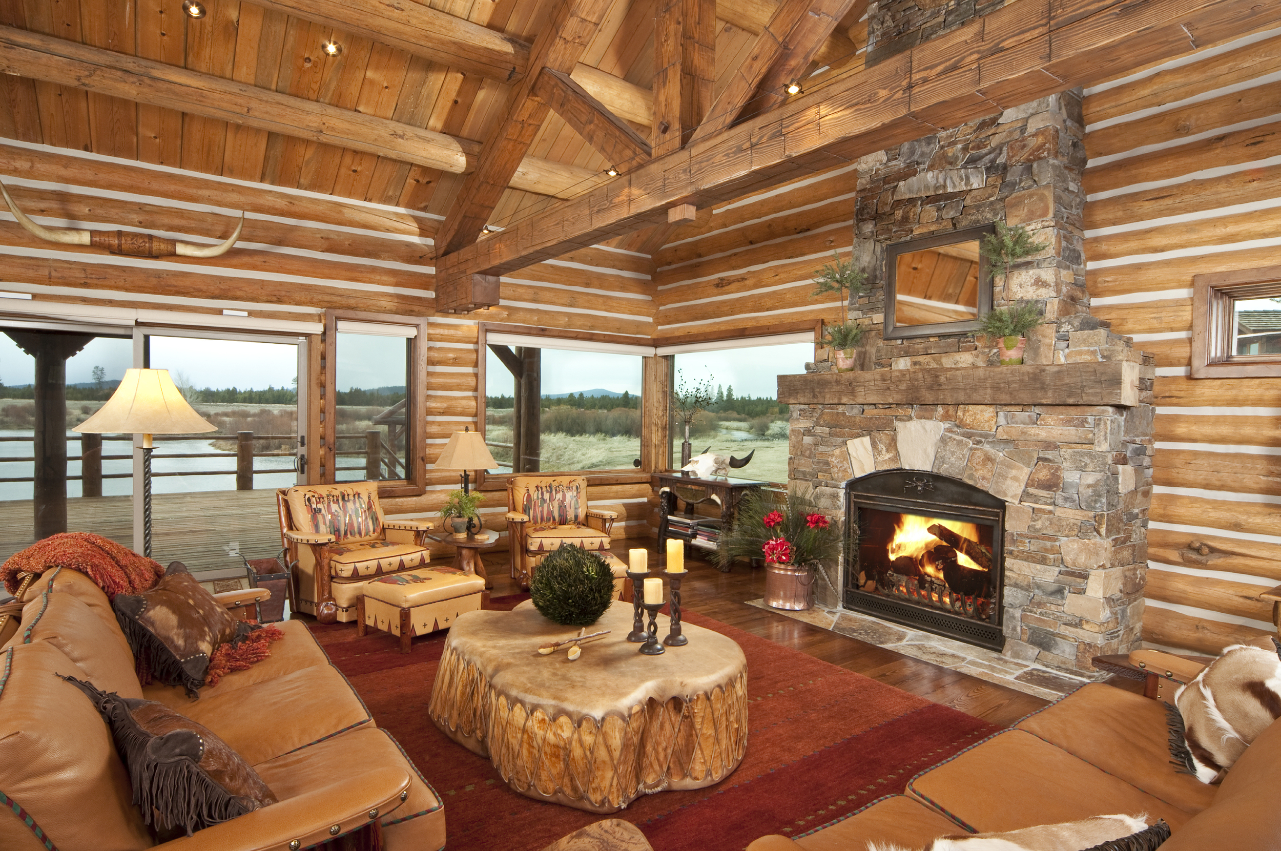 Experience Mountain Living in the Foothills of Colorado. Communities in Evergreen, Morrison, Golden,Littleton & Boulder can offer this type of living.