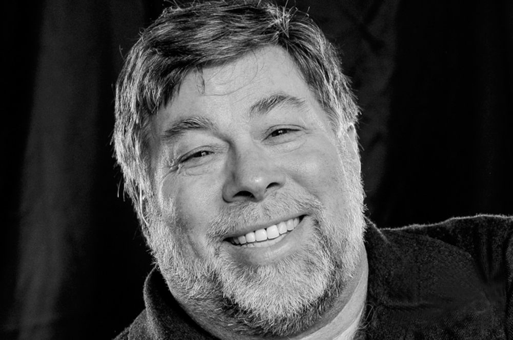 The Woz ft Steve Wozniak and Kari Byron