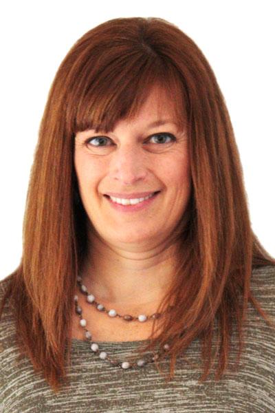 Traci Grossfeld Dyslexia Advocate Austin, Texas