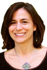 Meredith Brookner-Ansel, Speech Therapist Austin, Texas