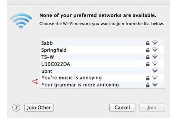 WiFi wars begins!