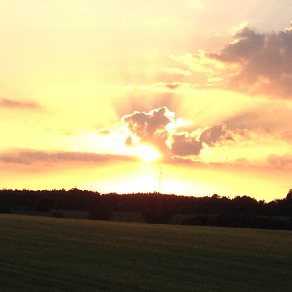 Carina Lyall Sunsets