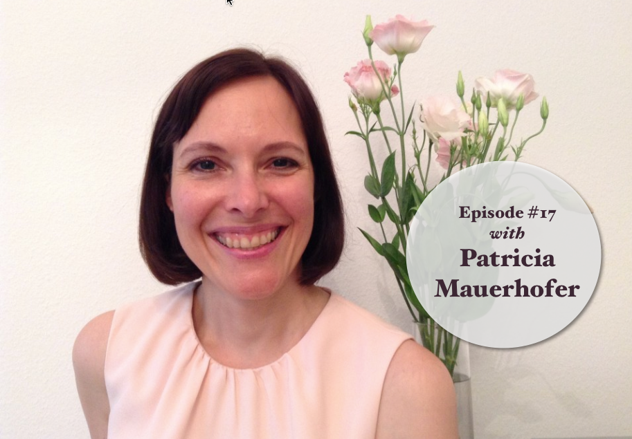 Mind Body and Business with Patricia Mauerhofer