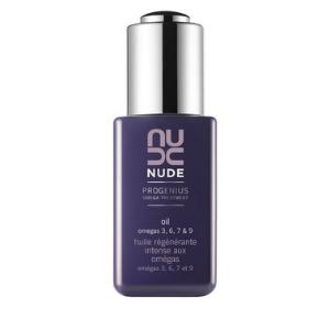 NUDE Skincare ProGenius Oil