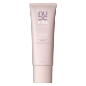 NUDE Skincare Purify Cleansing Wash
