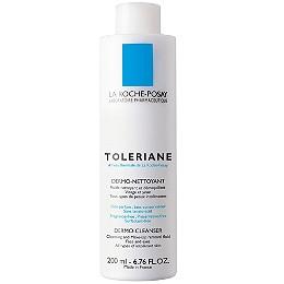 La Roche Posay Toleriane Dermo Cleanser