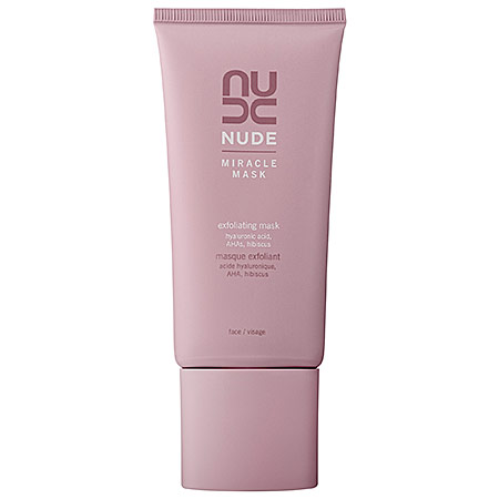 NUDE Skincare Miracle Mask