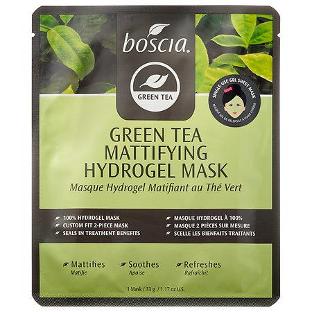 Bosnia Green Tea Mattifying Mask