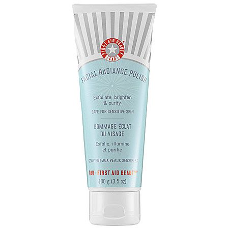 First Aid Beauty Facial Radiance Polish