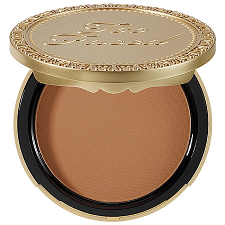 Too Faced Soliel Matte Bronzer