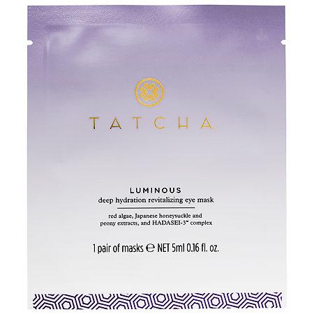 Tatcha Luminous Eye Mask