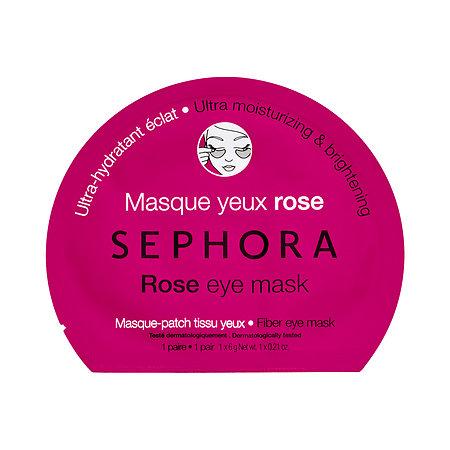 Sephora Rose Eye Mask