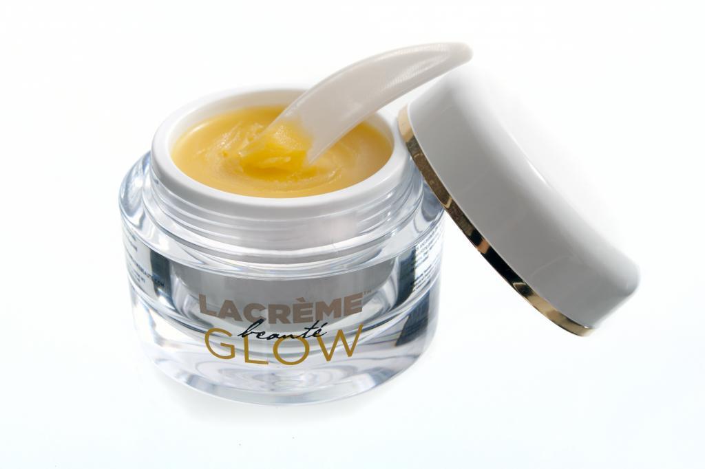 La Crème Beauté Glow Cream