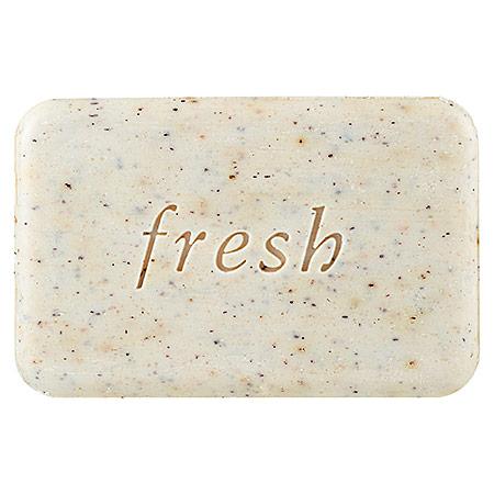 Fresh Seaberry Exfoliating Soap