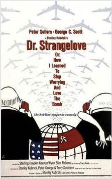 Dr. Strangelove Movie Script