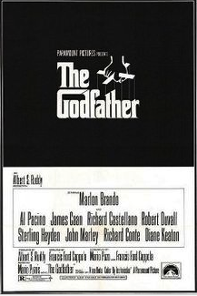 The Godfather Movie Screenplay