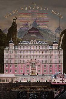 Grand Budapest Hotel Screenplay