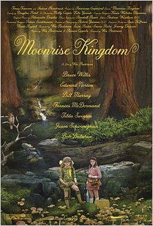 Moonrise Kingdom movie by Wes Anderson