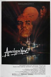 Apocalypse Now Movie Screenplay