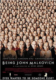 Being John Malkovich Screenplay