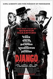 Django Unchained Screenplay