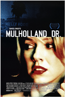 Mulholland Dr Screenplay