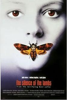 Silence of the Lambs Screenplay