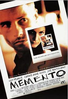 Momento Movie Screenplay