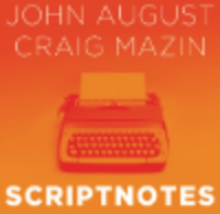 ScriptNotes Screenplay Podcast
