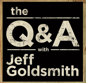 Jeff Goldsmith Podcast