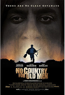 No Country for Old Men Screenplay