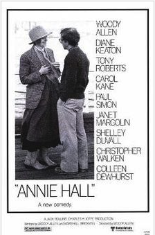 Annie Hall by Woody Allen Script