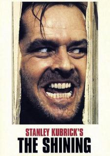 The Shining Screenplay