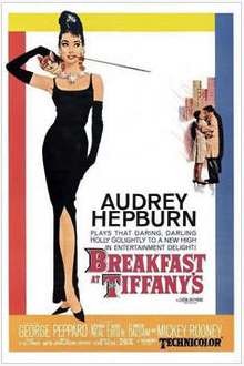 Breakfast at Tiffany's Screenplay