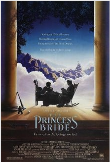 The Princess Bride Film Screenplay