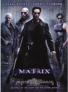 The Matrix Movie Screenplay
