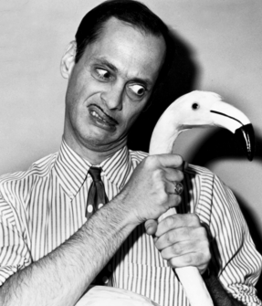 John Waters Screenwriter